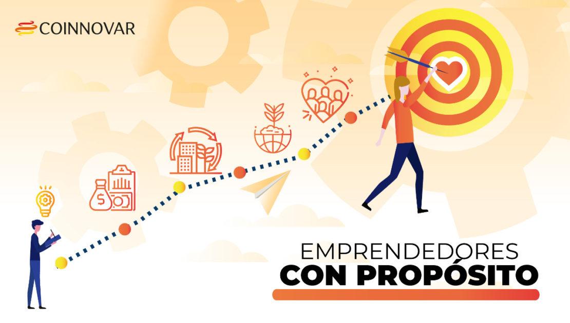 Emprendedores con Propósito. - Coinnovar